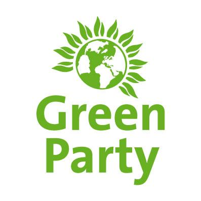The Green Party (logo)