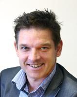 Councillor Chris Hayter
