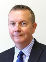 Councillor Simon Crow
