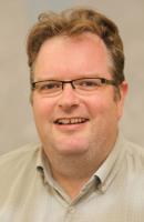Councillor Nick Barlow
