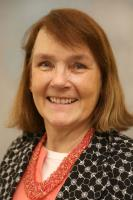 Councillor Theresa Higgins
