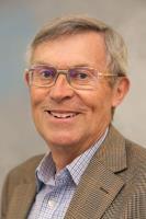 Councillor Peter Chillingworth