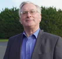 Councillor Dennis Willetts