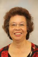 Councillor Helen Chuah