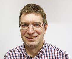 Councillor Chris Pearson