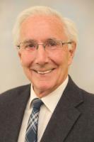 Councillor Robert Davidson