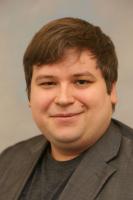 Councillor Daniel Ellis (PenPic)