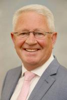 Councillor Derek Loveland (PenPic)