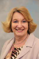 Councillor Barbara Wood (PenPic)