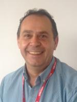 Councillor Vic  Flores (PenPic)
