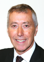 Councillor David King  (PenPic)