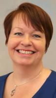Councillor Beverly Davies (PenPic)