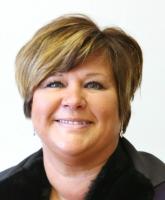 Councillor Sue Lissimore (PenPic)