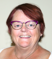 Councillor Beverley Oxford (PenPic)