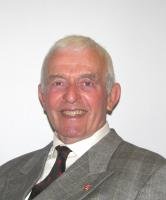 Councillor John Jowers (PenPic)