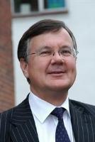 Councillor Roger Buston (PenPic)