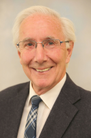Councillor Robert Davidson (PenPic)