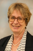 Councillor Patricia Moore (PenPic)